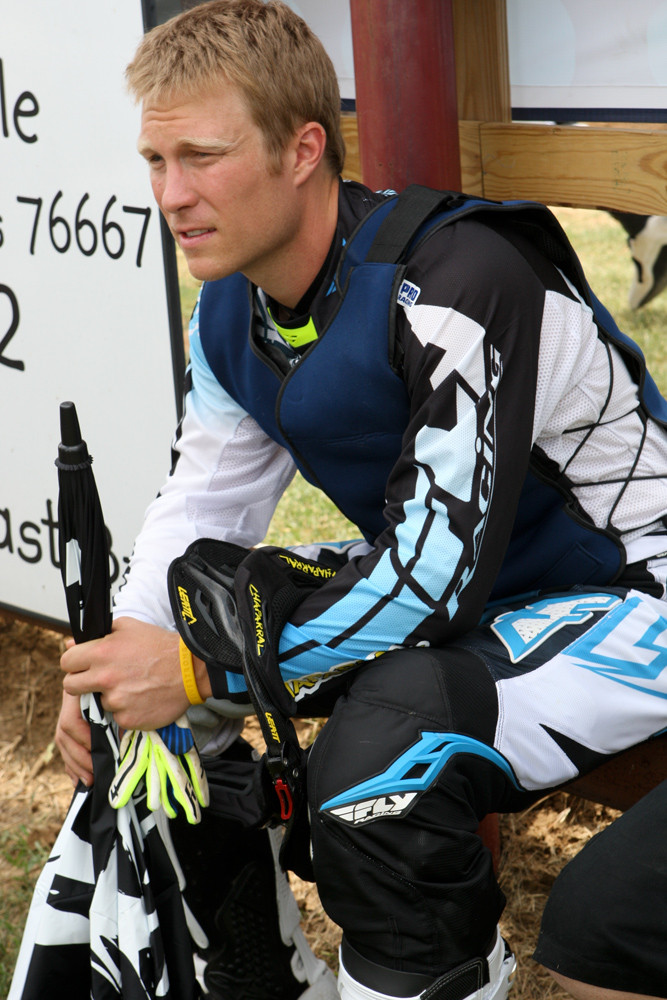 Andrew Short - Vital MX Pit Bits: Freestone - Motocross Pictures - Vital MX