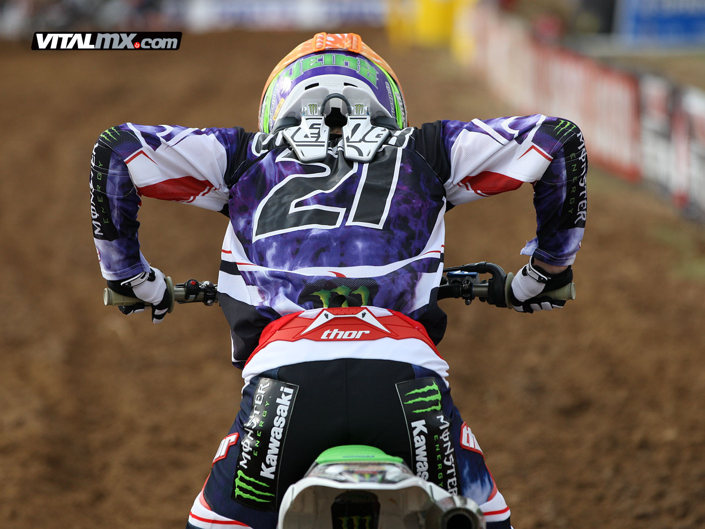 Jake Weimer - Pic o' The Day: Jake Weimer - Motocross Pictures - Vital MX