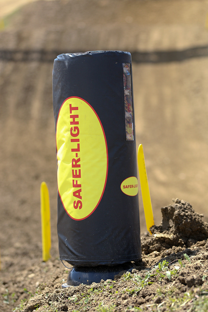 Safer-Light - Vital MX Pit Bits: High Point - Motocross Pictures - Vital MX