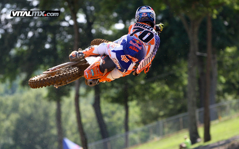 Ken Roczen - Pic o' The Day: Ken Roczen - Motocross Pictures - Vital MX