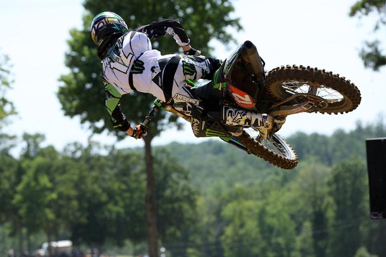 Blake Baggett - Photo Blast: Budds Creek 2012 - Motocross Pictures - Vital MX