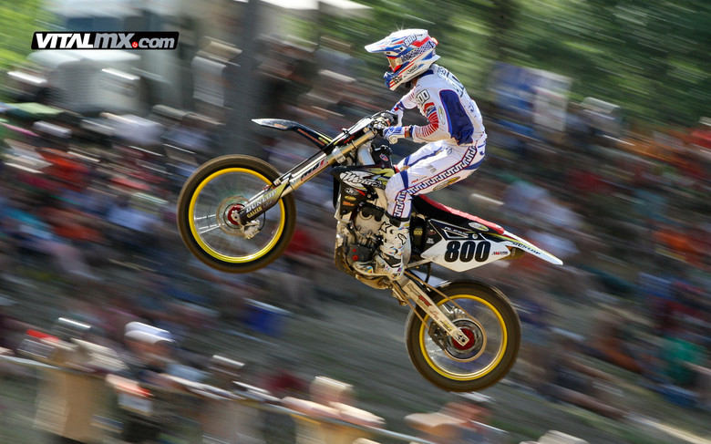 Mike Alessi - Pic o' The Day: Mike Alessi - Motocross Pictures - Vital MX