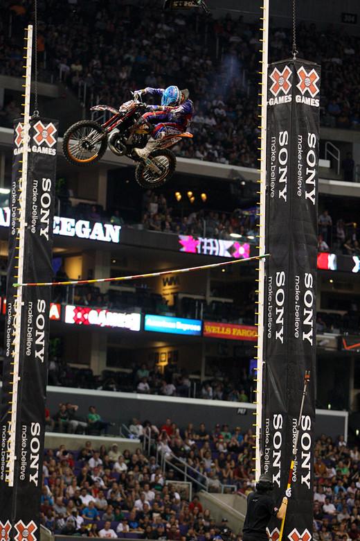 Massimo Bianconcini - Moto X Step Up - Motocross Pictures - Vital MX