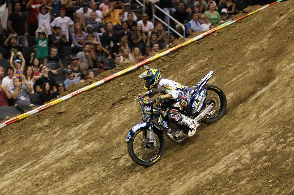 Matt Buyten - Moto X Step Up - Motocross Pictures - Vital MX