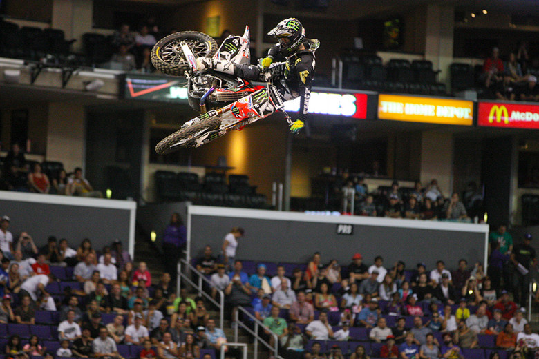 Twitch - X Games 2012: Speed and Style - Motocross Pictures - Vital MX