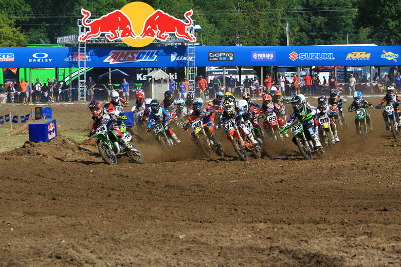 85cc 9 11 day 1 2012 red bull ama amateur national. Black Bedroom Furniture Sets. Home Design Ideas