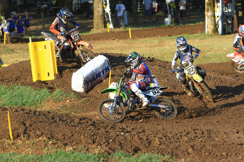 SuperMini - Day 3: 2012 Red Bull AMA Amateur National Motocross Championships - Motocross Pictures - Vital MX