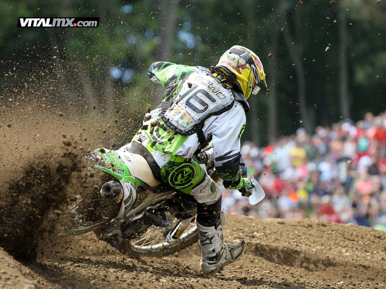 Pic o' The Day: John Dowd - Pic o' The Day: John Dowd - Motocross Pictures - Vital MX