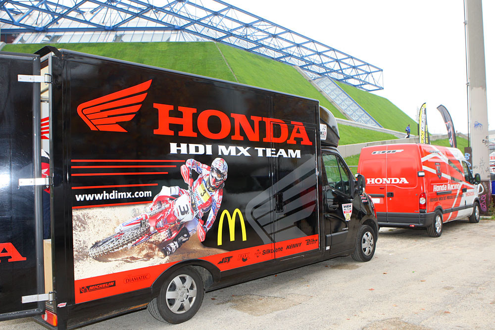 Bercy - Vital MX Pit Bits: Bercy Friday - Motocross Pictures - Vital MX