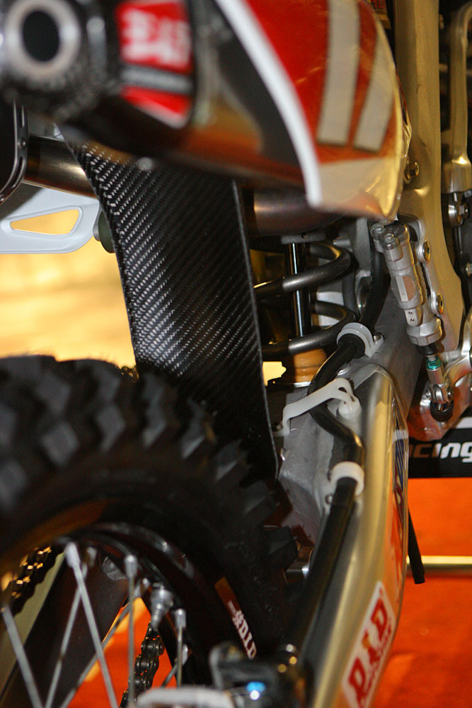 Eli Tomac - Vital MX Pit Bits: Bercy Friday - Motocross Pictures - Vital MX