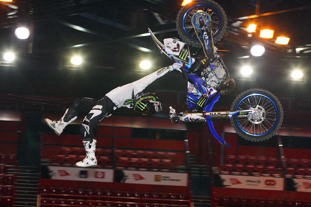 Taka - Vital MX Pit Bits: Bercy Friday - Motocross Pictures - Vital MX