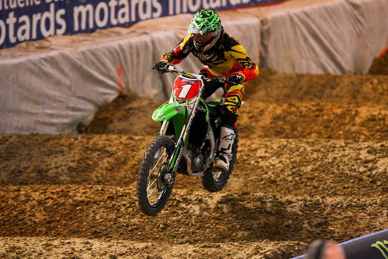 2012 Lucas Oil Pro Motocross Series Preview: RedBud MX - Supercross