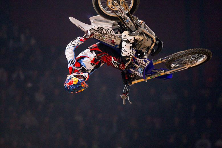Freestyle - Photo Blast: Bercy Night One - Motocross Pictures - Vital MX
