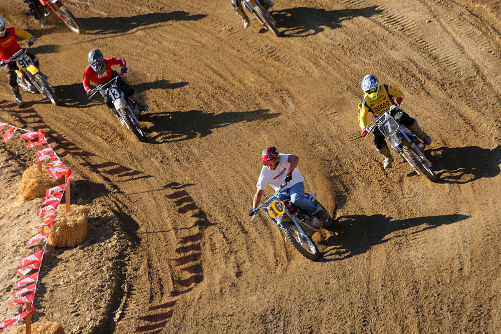 Vintage - Red Bull Day in the Dirt – Saturday - Motocross Pictures - Vital MX