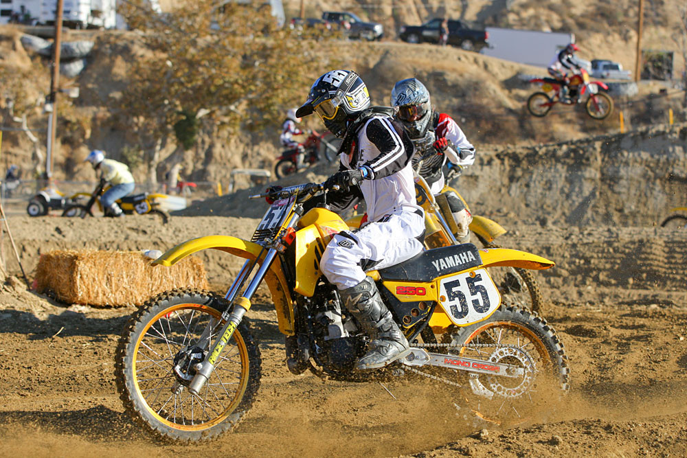 Red Bull Day in the Dirt – Saturday - Red Bull Day in the Dirt – Saturday - Motocross Pictures - Vital MX