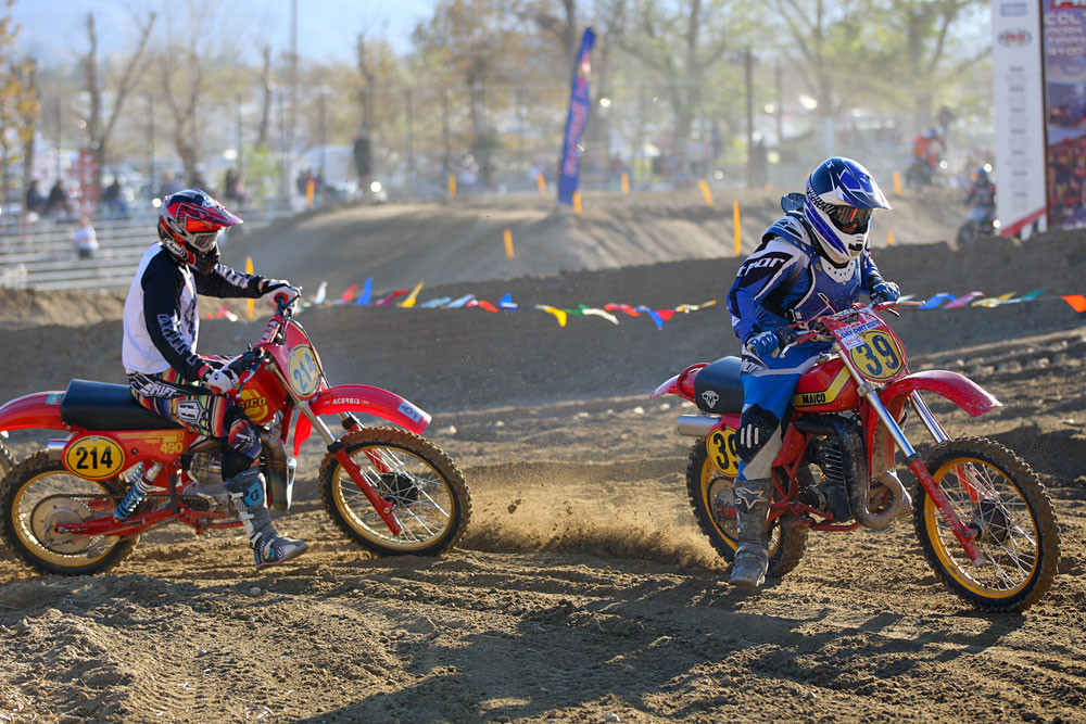 Maicos - Red Bull Day in the Dirt – Saturday - Motocross Pictures - Vital MX