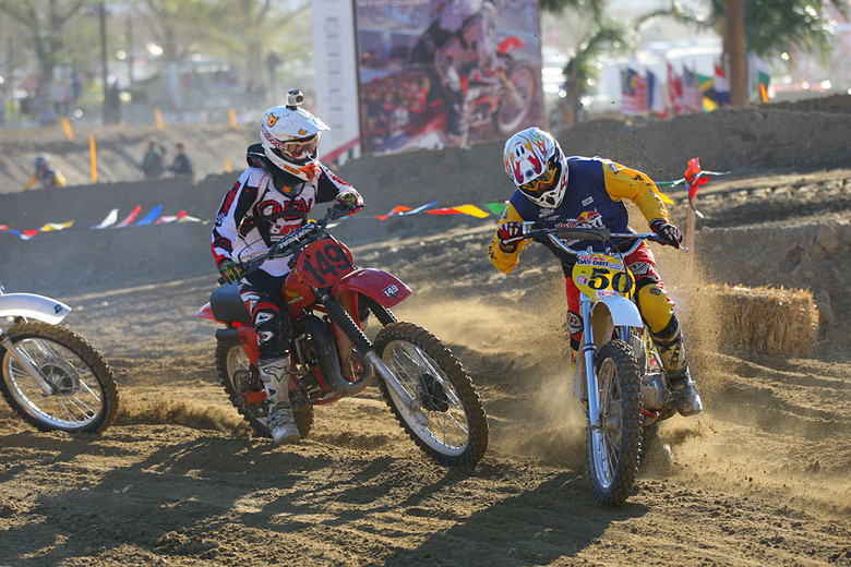 All flavors - Red Bull Day in the Dirt  Saturday - Motocross Pictures - Vital MX