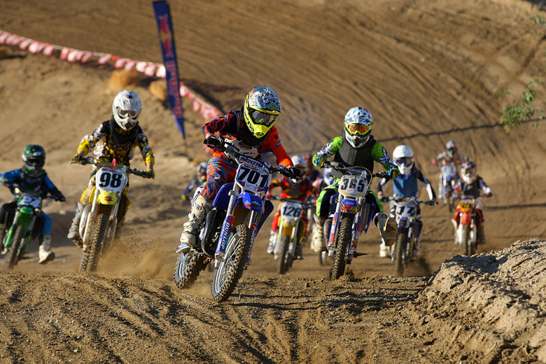 Day in the Dirt  Sunday - Red Bull Day in the Dirt  Sunday - Motocross Pictures - Vital MX