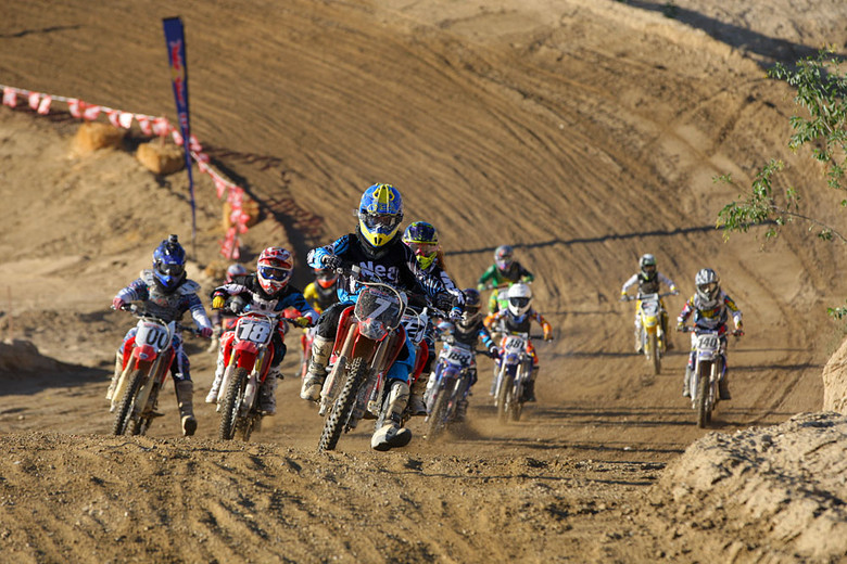 Day in the Dirt – Sunday - Red Bull Day in the Dirt – Sunday - Motocross Pictures - Vital MX