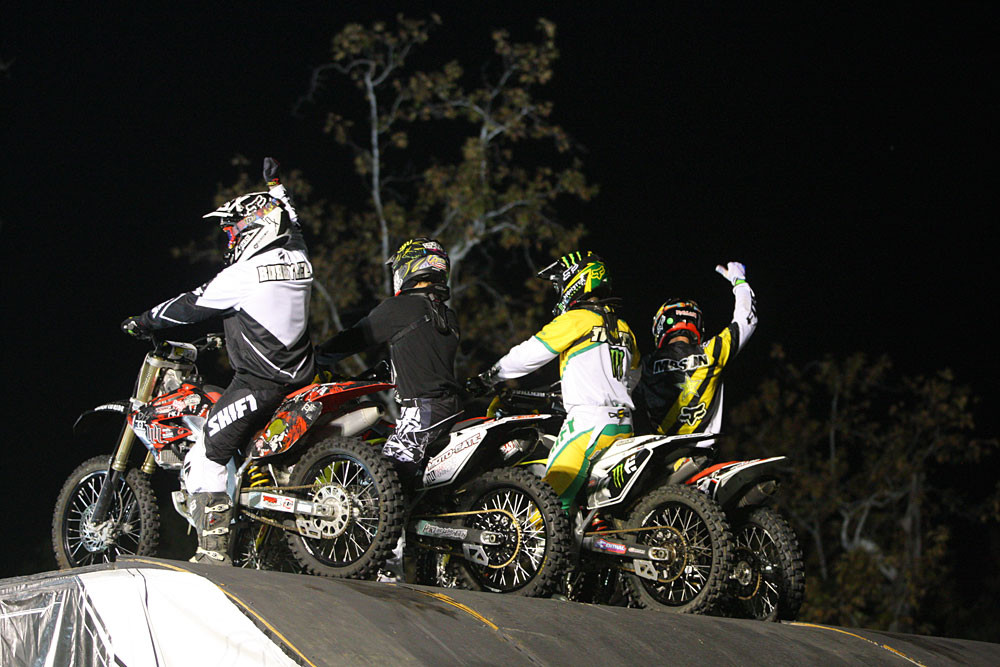Curtain Call - RCH at Sycuan - Motocross Pictures - Vital MX