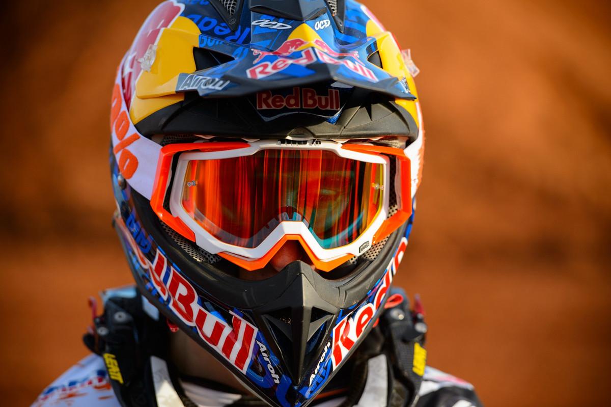 Marvin Musquin - 2013 Red Bull/KTM Team Shoot - Motocross ...