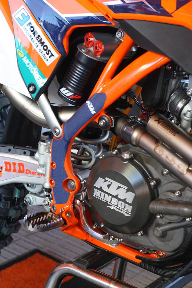 Ryan Dungey - Vital MX Pit Bits: Phoenix - Motocross Pictures - Vital MX