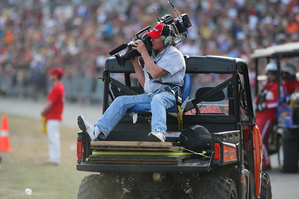 Speed - Vital MX Pit Bits: Daytona - Motocross Pictures - Vital MX