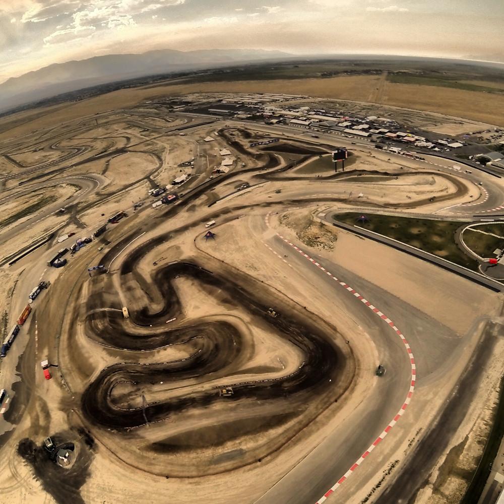 Miller Motorsports Park - Vital MX Pit Bits: Miller Motorsports Park - Motocross Pictures - Vital MX