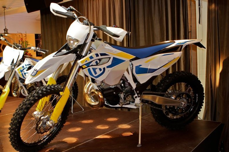 2014 Husqvarna Presentation - 2014 Husqvarna Spy Photos - Motocross Pictures - Vital MX