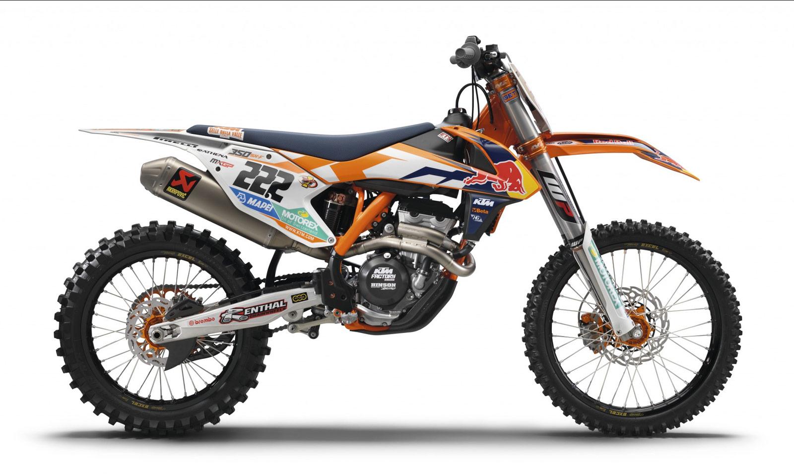Antonio cairoli 39 s 2015 ktm 350 sx f first look antonio cairoli 39 s 2015 ktm 350 sx f - Moto cross ktm a colorier ...