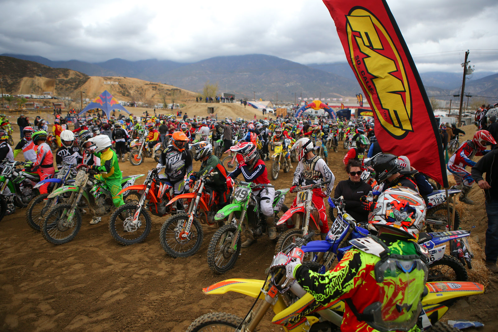 Sunday - Red Bull Day In The Dirt 17 Wrap-up