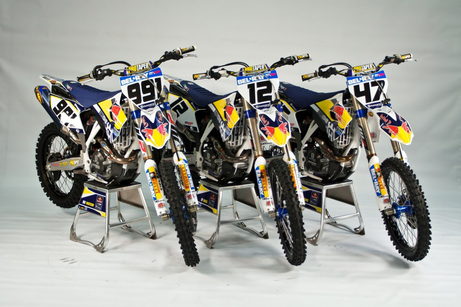 Blake Baggett Joins Yoshimura Suzuki For 2015 | Transworld Motocross
