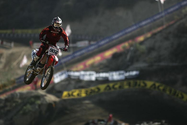 Cody Cooper - Vital MX Pit Bits: Glen Helen 2007 - Motocross Pictures - Vital MX