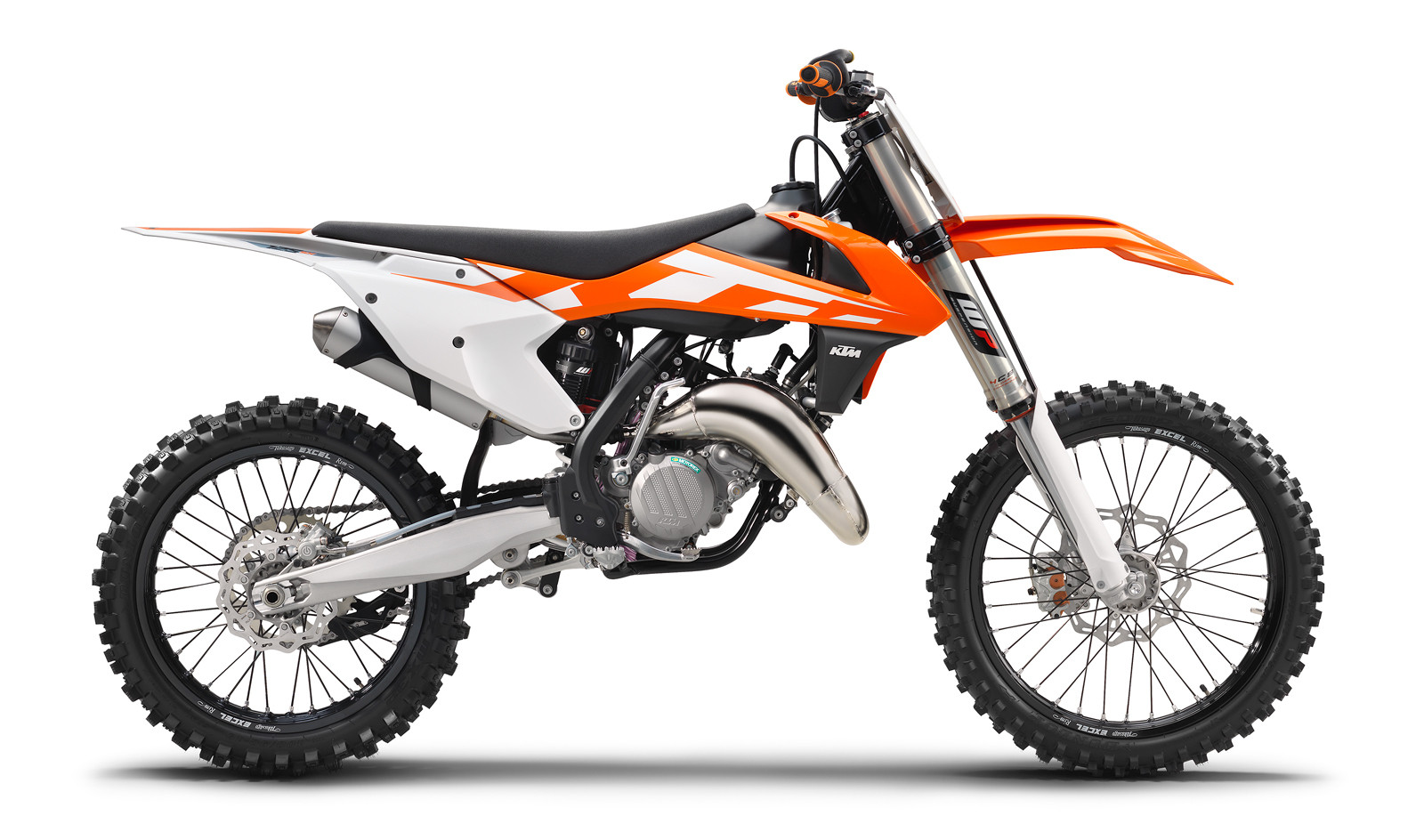 2016 ktm 125 sx first look 2016 u s ktm sx models motocross pictures vital mx. Black Bedroom Furniture Sets. Home Design Ideas