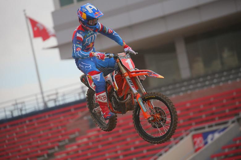 2016 Las Vegas Supercross