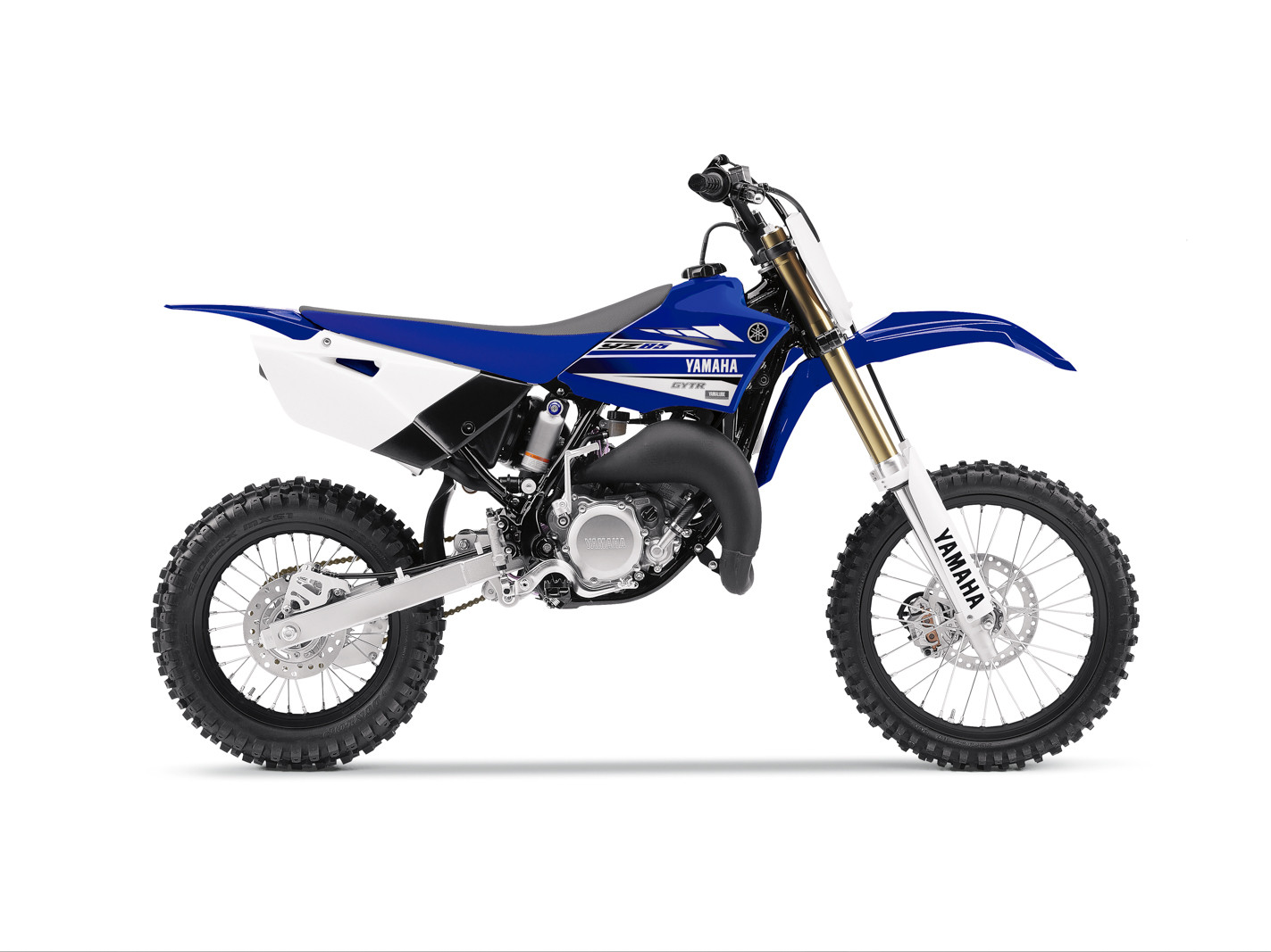 2017 yamaha yz85 first look 2017 yamaha motocross and off road line motocross pictures. Black Bedroom Furniture Sets. Home Design Ideas