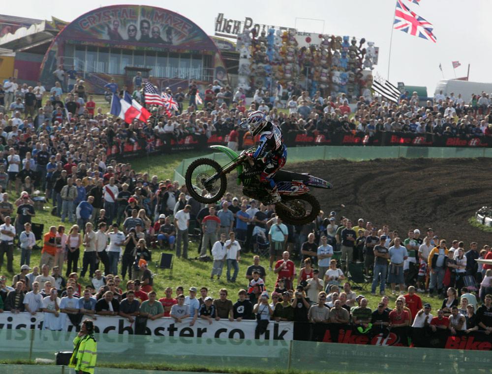 Ryan Villopoto - 2006 MXoN Practice - Motocross Pictures - Vital MX
