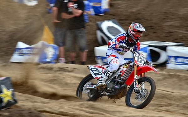 Reardon - Geelong SuperX 08 - AUS_Twisted - Motocross Pictures - Vital MX