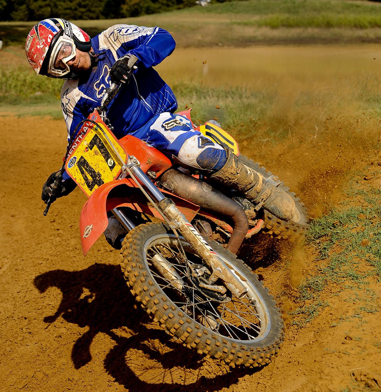 Trey Jorski - bspeed - Motocross Pictures - Vital MX