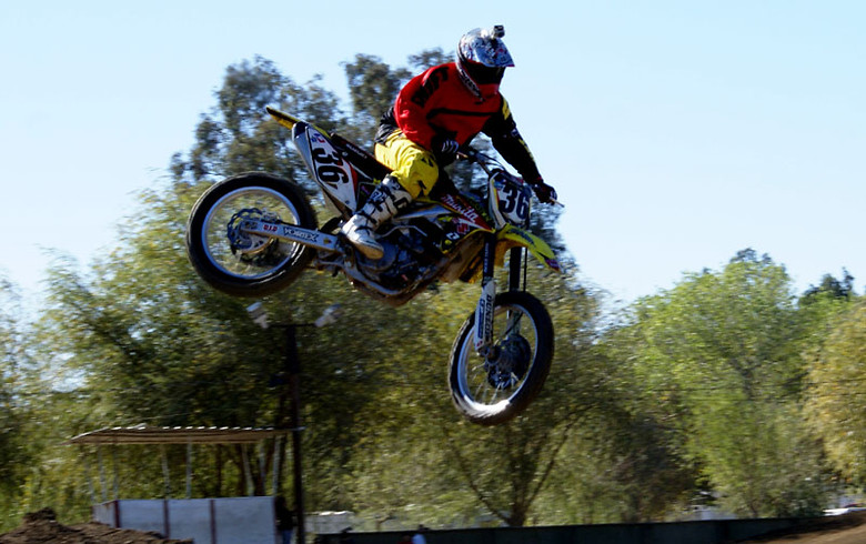 DC22 - DCL36 - Motocross Pictures - Vital MX