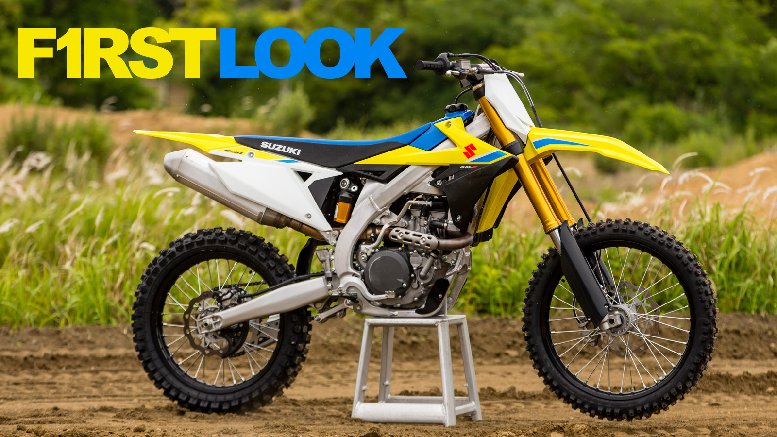 2018 suzuki rmz 450 shock. delighful 2018 letu0027s start off with the obvious chassis and body work although suzuki  actually went through three frames across previous generation bike  for 2018 suzuki rmz 450 shock