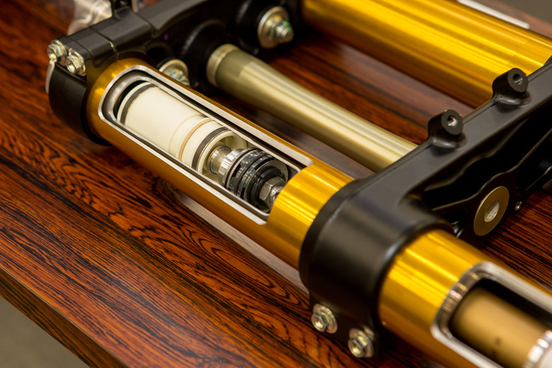 2018 suzuki rmz 450 shock. beautiful 2018 in the rear is something no other brand has taken on as suzuki debuts  first production version of showau0027s bfrc shock balance free rearcushion for a  and 2018 suzuki rmz 450 n