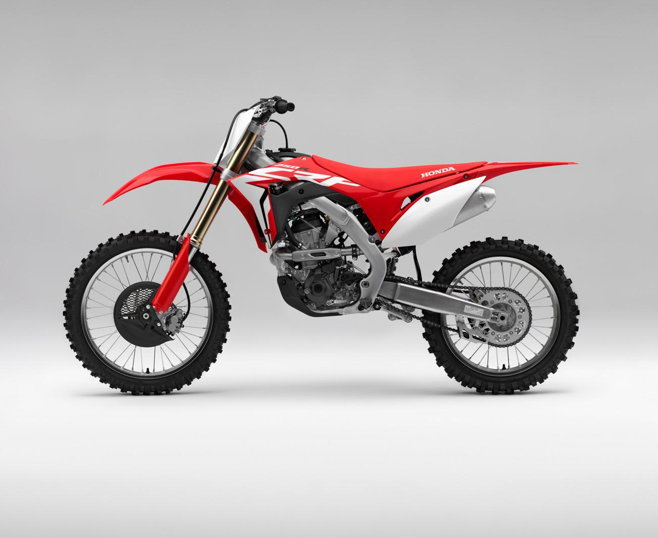2018 honda crf250r reviews comparisons specs motocross dirt bike bikes vital mx. Black Bedroom Furniture Sets. Home Design Ideas
