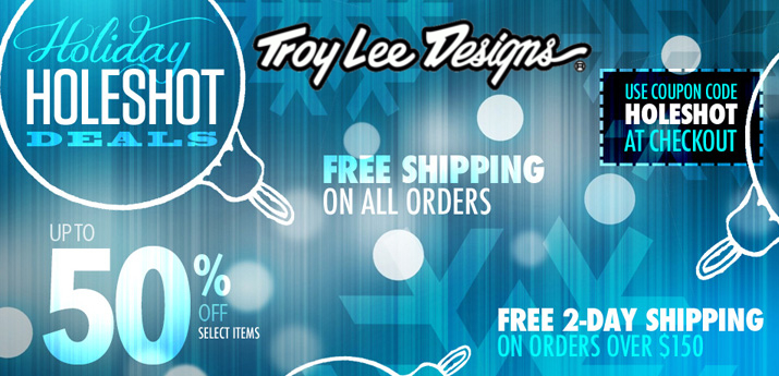 troy lee designs coupon code