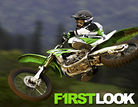 First Look: 2008 Kawasaki KX Models