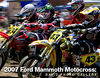 2007 Ford Mammoth Motocross: Day 2