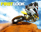 First Look: 2008 Suzuki RM-Z Models