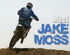 Video: Meet Jake Moss