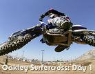 Oakley Surfercross: Day 1