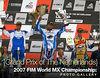 2007 World Motocross Championship: Grand Prix of The Netherlands